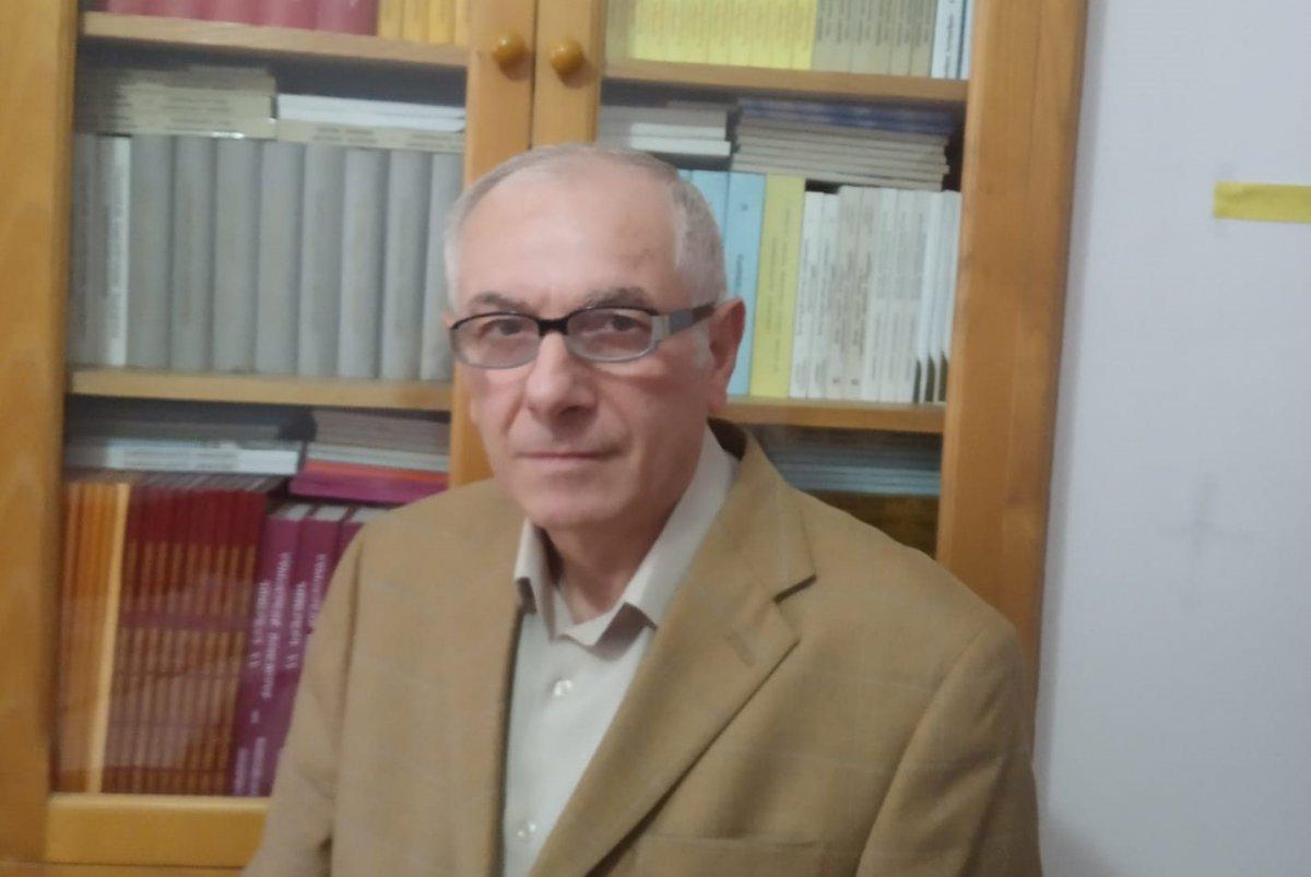 ავთანდილ ნიკოლეიშვილი - ფერეიდანში გამოცემული ქართული ჟურნალი