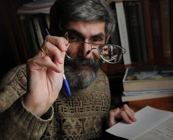 ირაკლი ლომოური - ანტიმეტამორფოზა